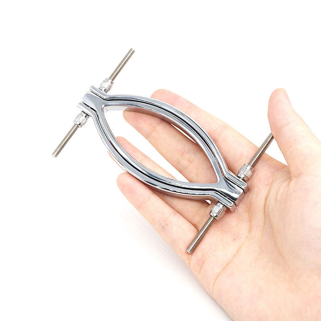 Metal Labia Clamps