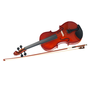 1/4 Size Violin Set With Bow C