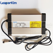 Original Veteran Sherman Ladegerät Leaperkim 100,8 V 5A Off-road EUC Power Adapter