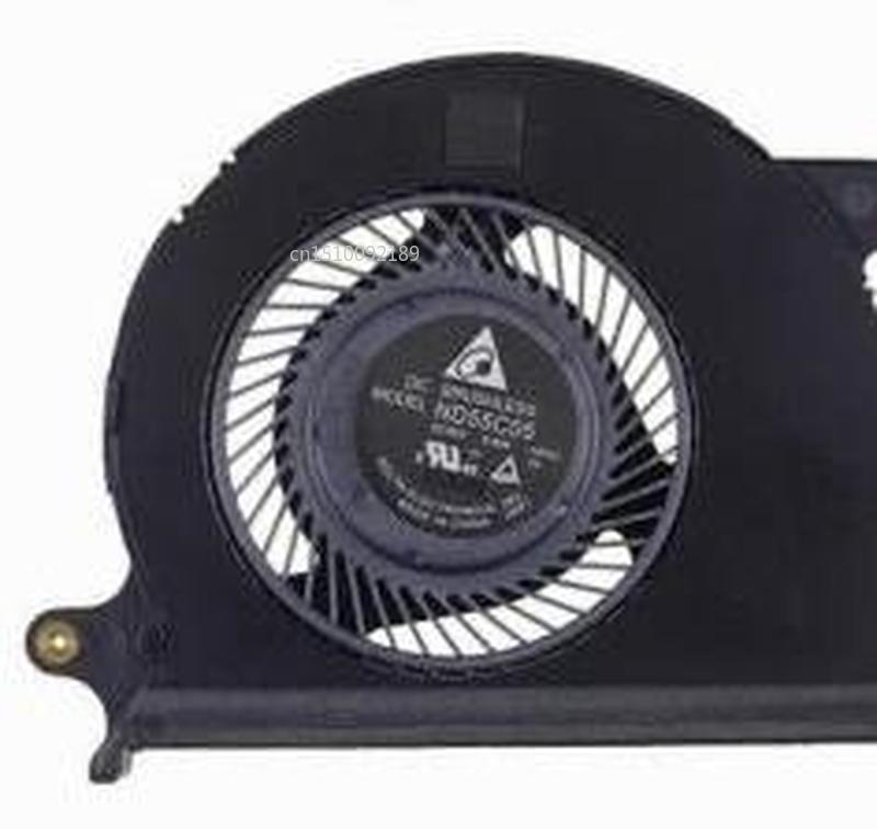 For Electronics ND55C05 -15F01 Server Cooler Fan DC 5V 0.50A 4-wire Free Shipping