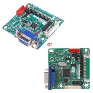 for MT6820 GOLD-A7 Driver Controller Board For 8-42 Inch Universal LVDS LCD Monitor