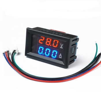 pressure transducer with lcd display 200kpa range rs485 modbus output 24vdc voltage 1 4 npt thread 3 pieces per lot Taidacent Modbus RTU Power Monitor Energy Meter with RS485 TTL 100V 10A DC Voltage Current Meter with Dual LCD Display