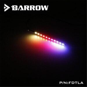 Image 1 - Barrow RGB Dải Cho Hồ Chứa Aurora LRC2.0 5V LED Nước Thạch Anh Mờ Kính Chiếu Sáng Hội Fdtla V2