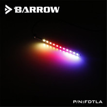 Barrow RGB Strip For Reservoir Aurora LRC2.0 5V LED Water Tank Quartz Frosted Glass Lighting Assembly FDTLA V2