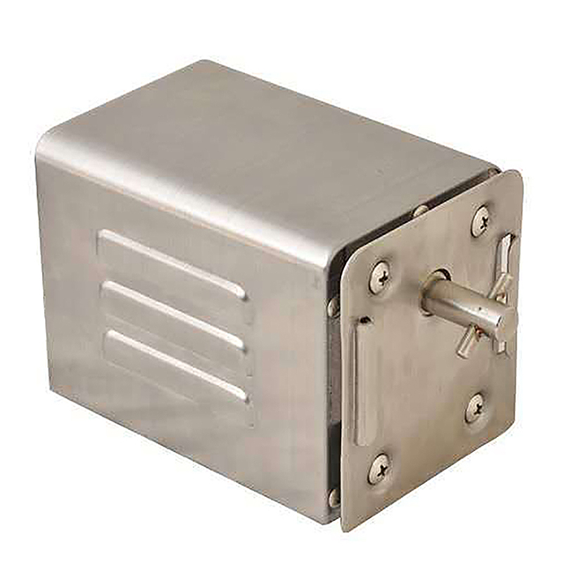 50-70Kg Stainless Steel Grilled Whole Lamb Motor Grill Rotary Motor Barbecue Electric Motor Us Plug