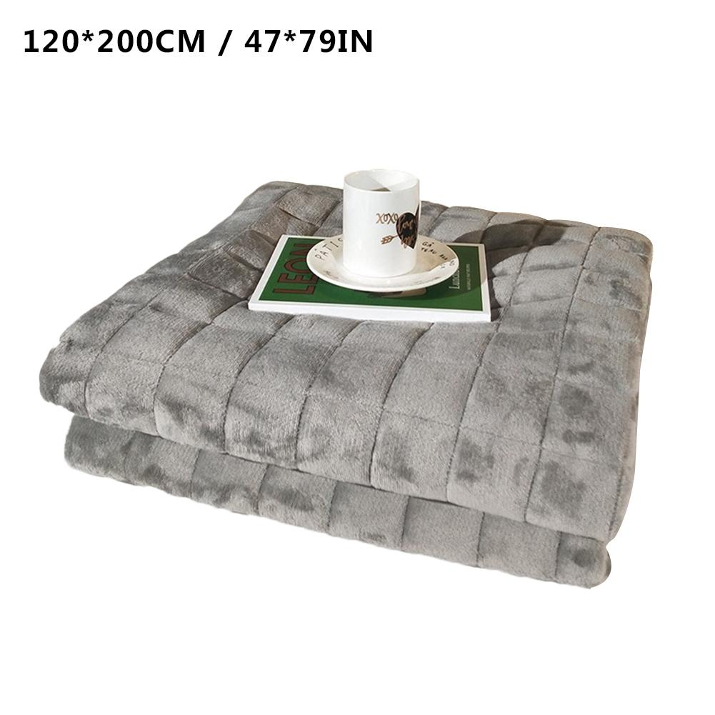 Flannel Mattress Warm Non-slip Mattress Single and Double Soft Cushions Pad for Student Dormitory Bedroom Furniture