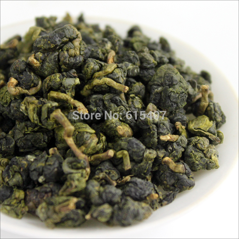 Promotion! Senior 150g Taiwan Milk Oolong Tea, Alishan Mountain Jin Xuan, Strong Cream Flavor Wulong Tea,Reduce Weight Tea+gift