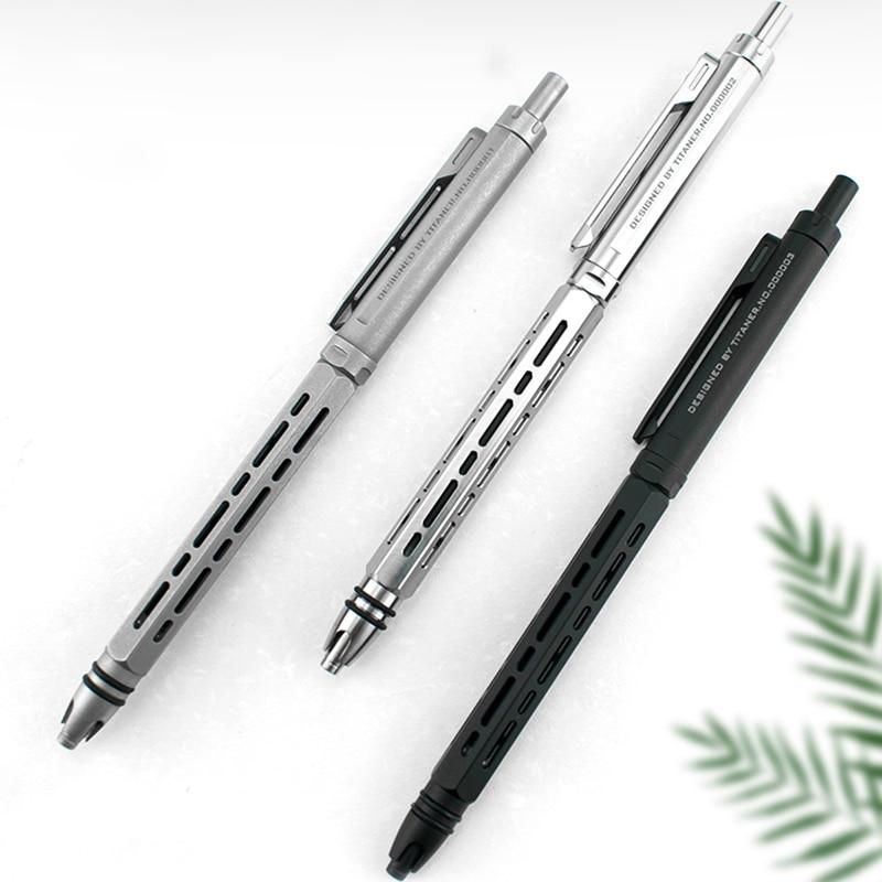 Titanium Alloy Tactical Pen Sign ...