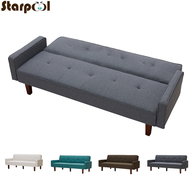 Adjustable Sofa Couch Bed  1