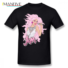 Jem T Shirt Diamond T-Shirt 100 Cotton Man Tee Awesome Short Sleeve Big Beach Printed Tshirt