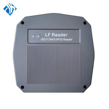 Electronic Ear Tag Compactor 134.2k Long-distance Card Reader Pig Cattle Sheep Identity Fast Recognizer
