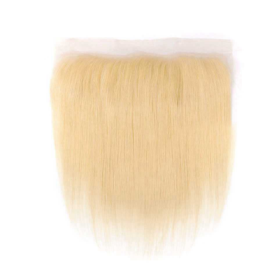 Hb7b5711bb8494d1a8a0667f0c9ad3110h Ali Grace Hair Blonde 613 Bundles With Frontal Brazilian Straight Bundles with Closure 13*4 Remy Blonde Bundles With Frontal