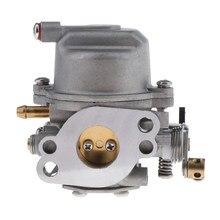 Carburateur marin de carburateur extérieur de bateau Assy pour 2 cylindres Yamaha moteur extérieur 4 temps 67D-14301-00/01/02/03/10/11