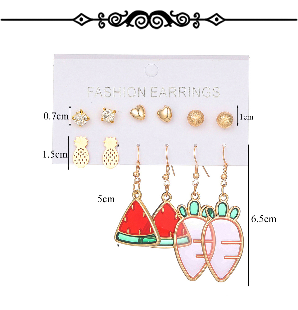 Hb7b5f0e65cf74f9bb66c6f746f958a57y - Multiple Women's  Boho Ethnic Drop Earrings