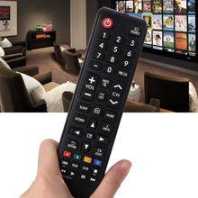 Remplacement de télécommande de BN59 01301A pour Samsung LED TV pour N5300 NU6900 NU7100 NU7300 UN32N5300 UN32N5300AF