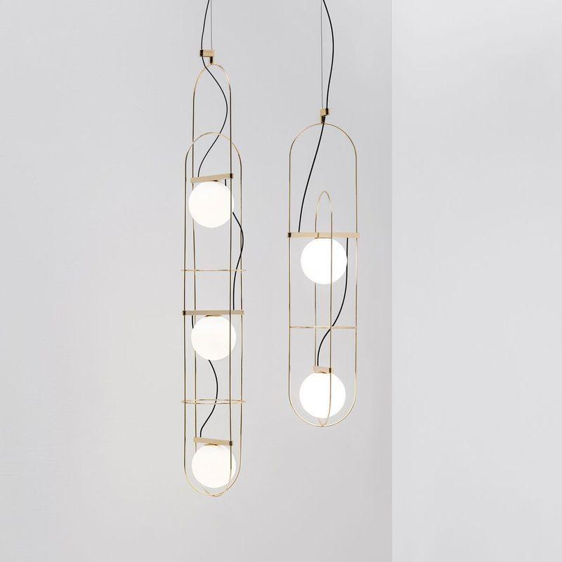 Nordic Setareh Del Progettista Lampadario Luci Living Room Art Hanglamp Negozio di Abbigliamento Linea Lampadario Lustri Pendentes Oggettistica per La Casa