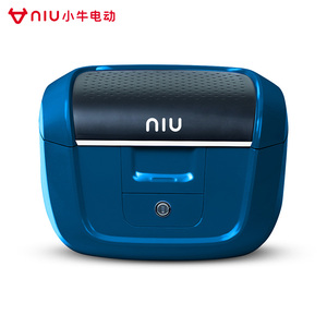 Niu Electric Scooter Rear Box Storage Box Original For Niu N N1 N1s N-GT