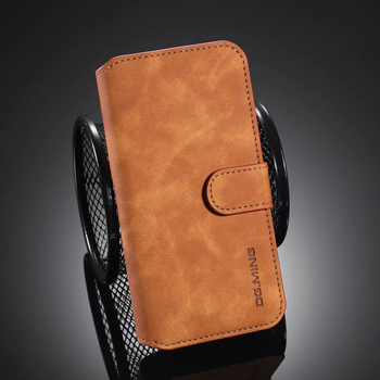 Premium Leather Flip Wallet Case for iPhone 11/11 Pro/11 Pro Max 1