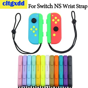 2pcs Color wrist strap For Nin
