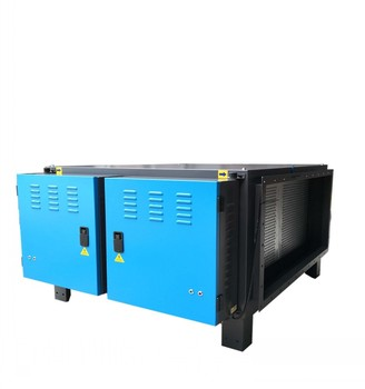 Hot new products electrostatic precipitator air cleaner china supplier