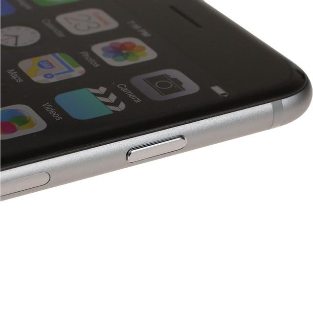 "Unlocked Original Apple iPhone 6 16GB 64GB 128GB 4.7"" Display IOS 3G WCDMA 4G LTE 8MP Camera 1G RAM WIFI GPS Used Mobile Phone 5"