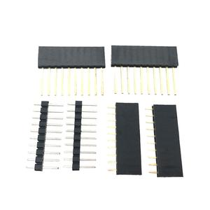 Image 5 - D1 Mini ESP32 ESP 32 واي فاي + بلوتوث مجلس تطوير إنترنت الأشياء على أساس ESP8266