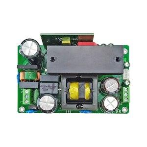 Image 2 - GHXAMP interruptor amplificador de 500W, fuente de alimentación Dual DC 80V 24V 36V 48V 60V LLC, tecnología de interruptor suave, reemplaza la actualización de Ring Cow, 1 Uds.