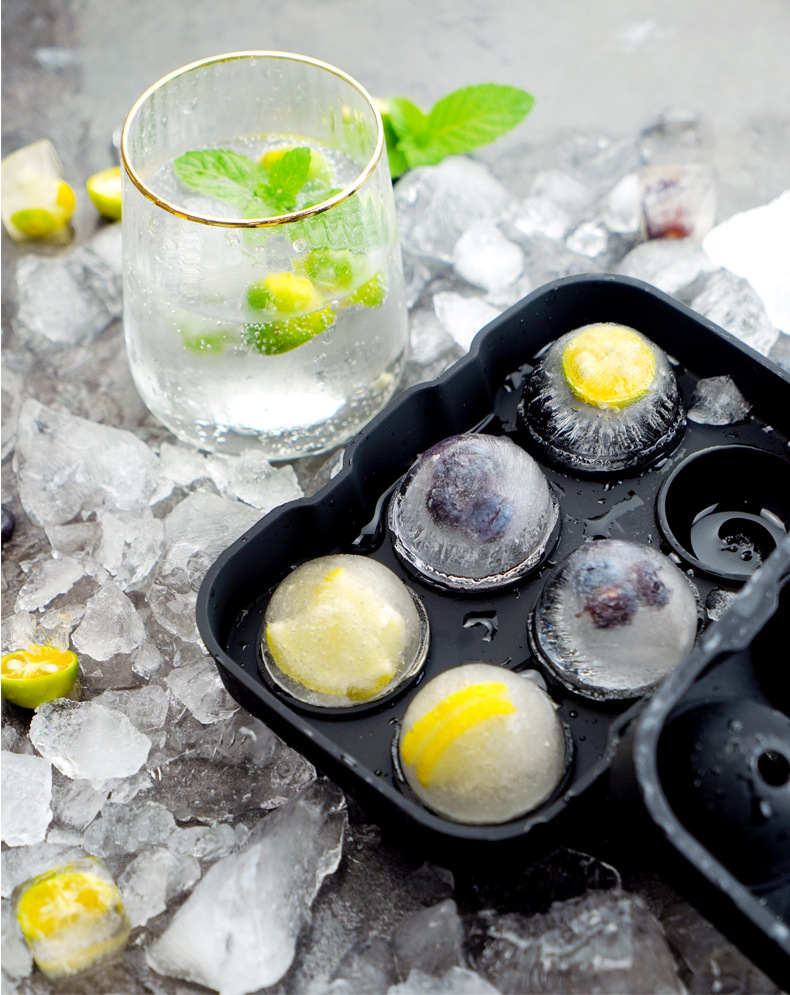 Sphere Ice Mould