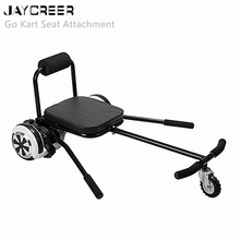 Conversion-Kit Scooter Go-Kart Jaycreer Balancing Fits-6.5inch Seat-Attachment 10inch