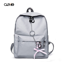 2019 new women backpack Harajuku style student shoulder bag travel backpack canvas bag large capacity Travel Bag canvas double shoulder backpack high quality student laptop daypacks bag large capacity travel backpack outdoor storage bag