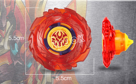 2015 New Classic Toys Gift Entry-level series Gyro Toy Metal Fusion 4D Constellation Battle Spinning Top Children gift Multan