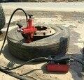 Портативный Съемник шин  лопата для грузовика  пневматическая машина для удаления шин на гриле (Гидравлическое устройство для зачистки)