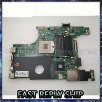 SHELI Para Dell 14R N4050 Motherboard Integrado X0DC1 0X0DC1 CN-0X0DC1