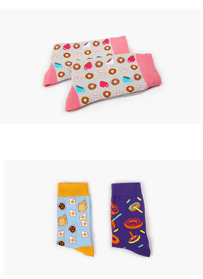 women socks funny