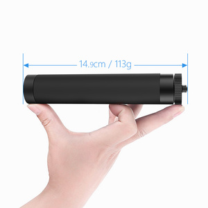Image 5 - PGYTECH Pole Extension Stick Rod Scalable Holder for DJI OSMO M3/Pocket Gimbal Action Camera Zhiyun S 4 Stabilizer Accessories