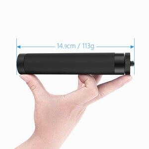 Image 5 - PGYTECH מוט הארכת מקל מוט מדרגי בעל לdji אוסמו M3/כיס Gimbal פעולה מצלמה Zhiyun S 4 מייצב אביזרי