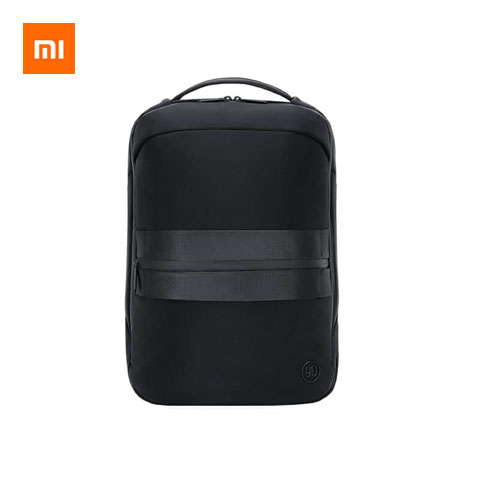 Xiaomi Mijia 90Fun Manhattan Business Leisure Backpack S-type thick comfortable shoulder strap Double storage