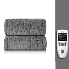 Double Warming Electric Warmer Heating Blanket Safety Heating Blanket Body Warmer Couverture Chauffante Blanket Products DA60DRT