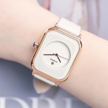 שעון אופנתי לנשים במגוון צבעים 2021 1