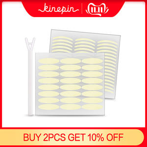 KINEPIN Sticker Eyelid-Tape Transparent Invisible 1056pcs Self-Adhesive