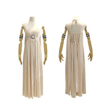 HISTOYE Fiction A Song of Ice and Fire Costume Daenerys Targaryen Roles Cosplay Costume for Women Halloween Costume Party