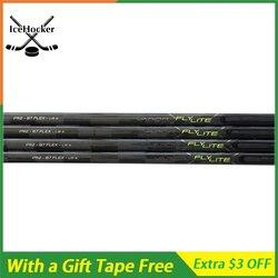 Limited Edition Ice Hockey Stick 2X FlyLite Schatten 380g Gewicht Carbn Faser Eis Hockey Sticks Mit ein Freies Band freies Verschiffen