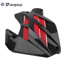 for Yamaha NVX155 Aerox155 Water Tank Cover Grill Cover Protector Motorcycle Water Tank Protection Accessories Aerox 155 NVX155