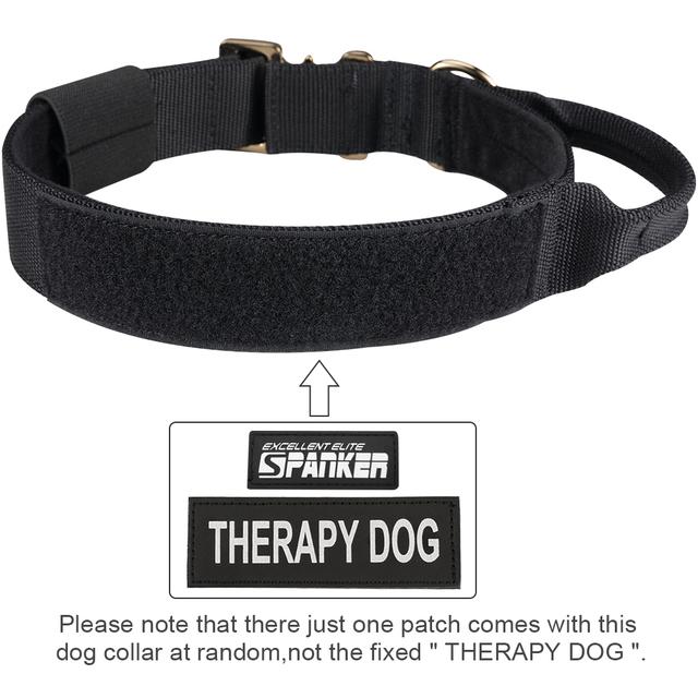 SPANKER Dog Collar