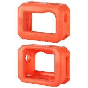 Image 3 - Ulanzi OA 4 فلاتي الإسكان الإسكان ل Dji oomo عمل العائمة البرتقال مشروع شل الحال بالنسبة لركوب الأمواج التزلج