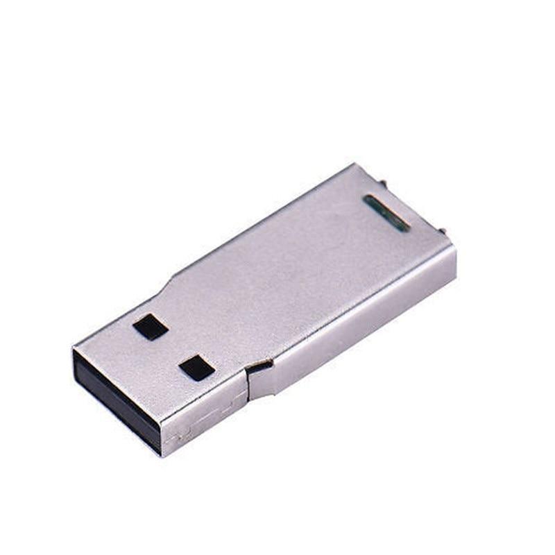 USB 2.0 Chip U Disk Semi-Finished Wrist Version Usb Flash Drive 4GB 8GB 16GB 32GB Pendrive 64GB 128GB 256GB Pen Drive Usb Stick