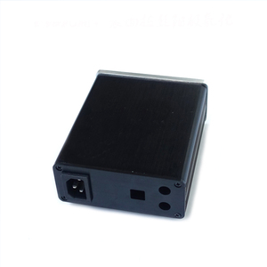 Image 2 - Full Aluminum Headphone Amplifier Case/Box/Chassis for LJM HA PRO Amplifier Board