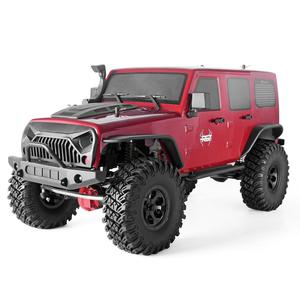 Image 4 - RGT Rc Crawler 1:10 Scale 4wd RC Rock Cruiser EX86100 313mm Wheelbase Crawler Off Road Monster Truck RTR 4x4 Waterproof RC Car