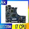 DA0ST6MB6F0 материнская плата для ноутбука Lenovo Flex-14 оригинальная материнская плата I7-4500U GT720M
