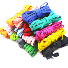 Elastic-Bands Diy-Rope Rubber Sewing Cord Ribbon Crafts Lace Waist-Line Face-Mask-Width